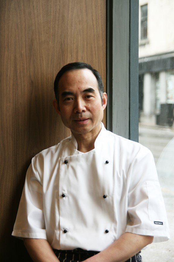 Kwan Yu Lee
